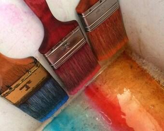 Sample Pak of 8 Colors