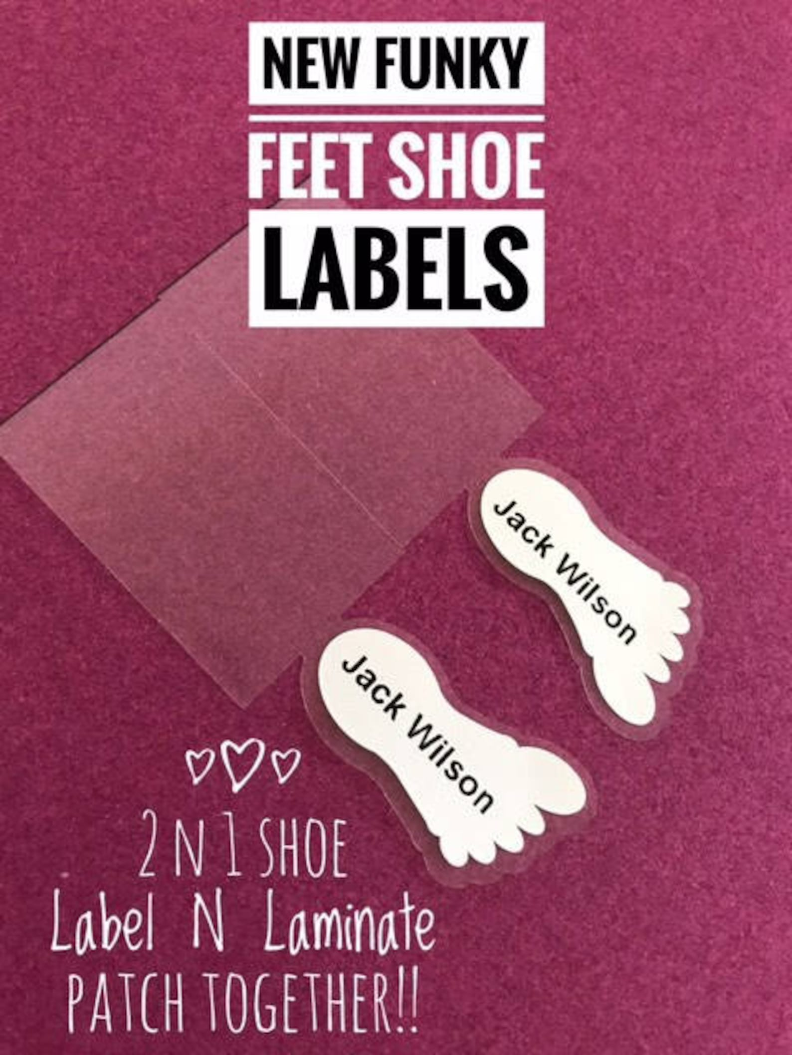 shoe labels/stickers, personalized, custom, shoes, baby shoes, kindergarten shoes, football shoes, ballet shoes, school shoes, p