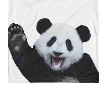 Men Panda Shirt