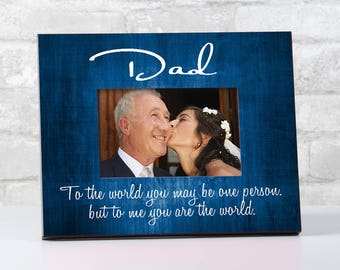 Gift For Dad Christmas Gift Like Father Like Son Picture Etsy