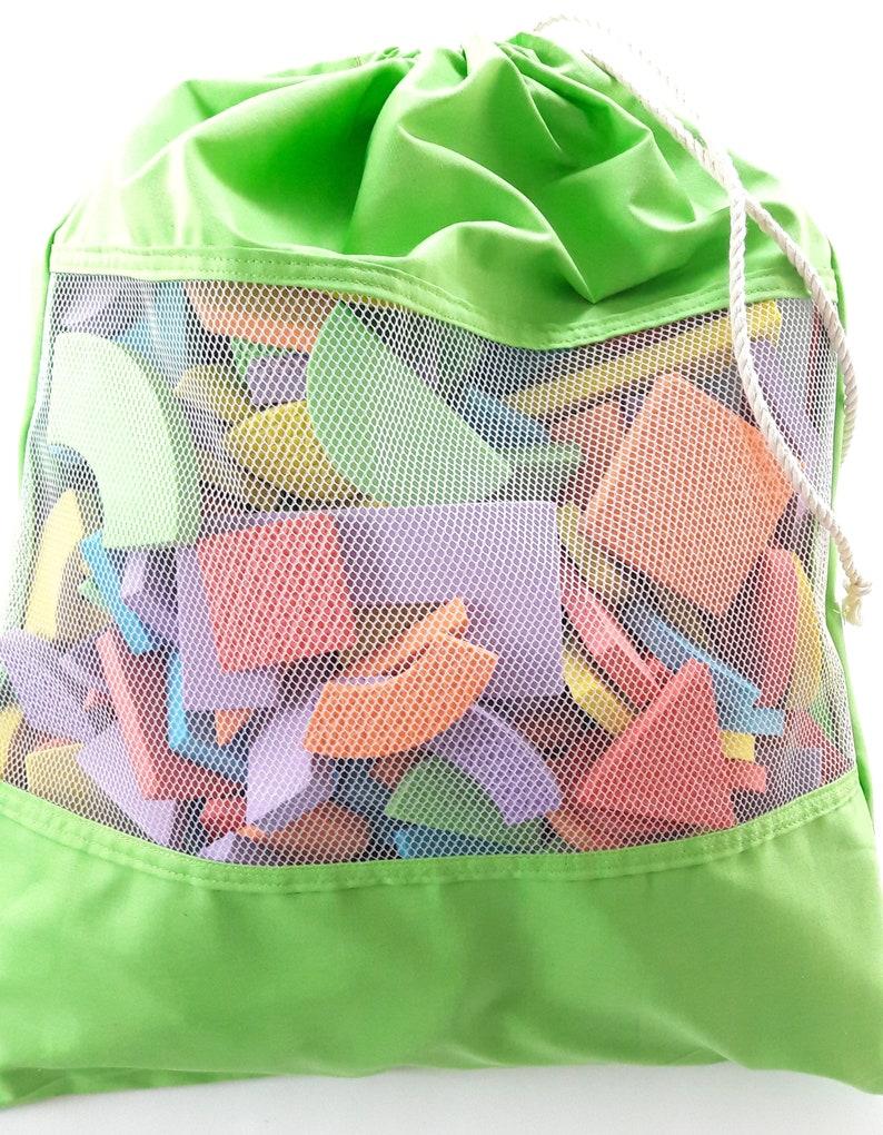 f7687f0947c1d Eco Friendly Bags - Toys Bag - custom bags - Shopping bags