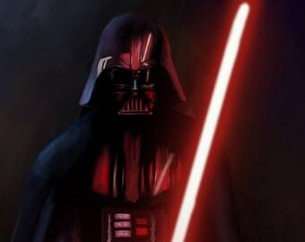 Darth Vader - Star Wars collection
