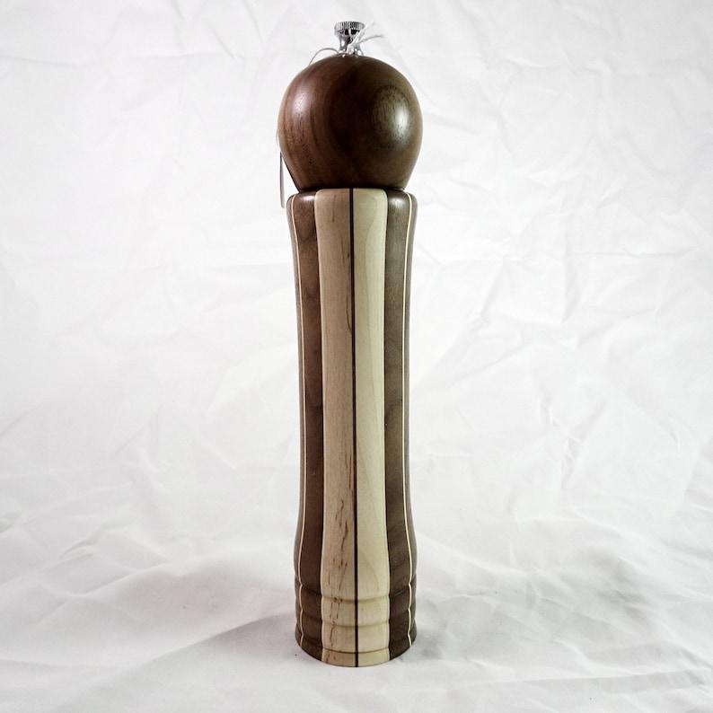 10 inch Walnut Pepper Mill