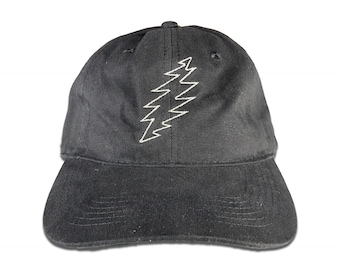 53bb35ceb7a33 13 Point Bolt - Grateful Dead Hat