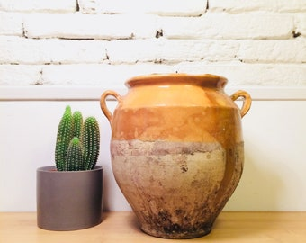 Terracotta Pot Etsy
