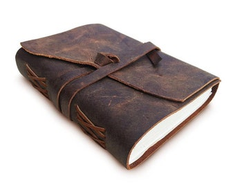 Leather Bound