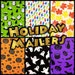 Christi Hopen reviewed HOLIDAY Designer Poly Mailers - 10 x 13 Envelopes -Shipping Envelopes -Adhesive Mailer - Water Resistant - Heavy Duty Mailers -Flat Envelope