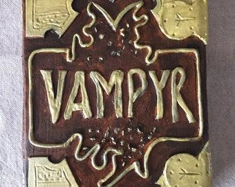 Book Buffy the Vampire Slayer