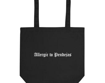 PODEROSA Tote Bag
