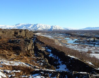 Iceland Photography / Mountain Photography / Landscape Photography / Nature Photography