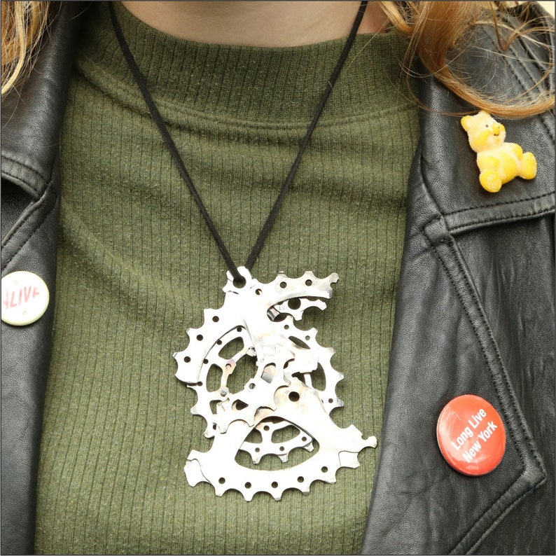 The Erasmus Necklace