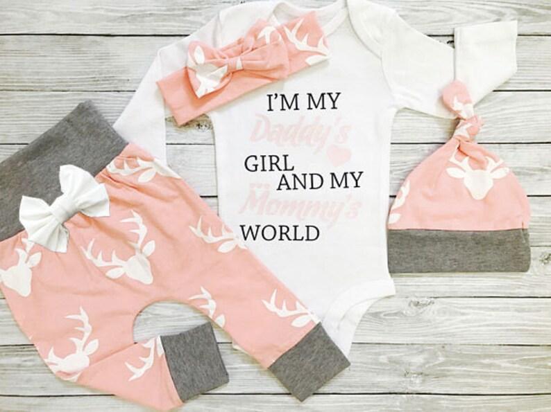 Baby Mädchen Kleidung Baby Mädchen Geschenk Kleinkind Etsy