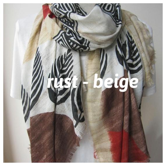 Flamingo Print Women Scarf Ladies Casual Shawl Pashmina Stole Blanket Wrap one