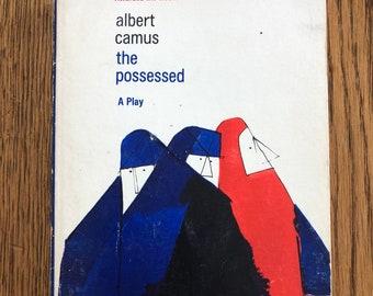 The Possessed - Albert Camus Paperback