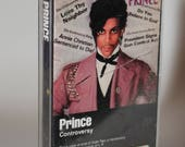 PRINCE Controversy (1981) Cassette Tape R B Soul 1980s Jazz Hip Hop KDAY Minnesota Music The Time Morris Day