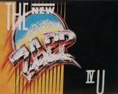 ZAPP IV (1985) Tape Cassette Lot Electro Boogie Hip Hop Breakdance Pop Lock Vocoder Talk Box Roger Troutman Ferris Bueller 39 s Day Off