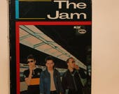 The Jam Video Snap (1985) VHS Video Paul Weller Style Council as seen on MTV