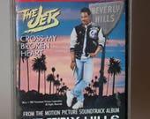 The JETS Beverly Hills Cop II (1987) Movie Soundtrack Cassette Tape R B Soul 1980s Jazz Hip Hop Minnesota Music Eddie Murphy Axel F Foley