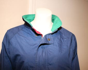 80s falcon jacket | Etsy