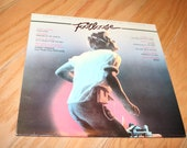 Footloose (1984) Record 12 quot Vinyl Record Album LP Movie Soundtrack 1980s Music Kevin Bacon Lori Singer Dianne Wiest John Lithgow