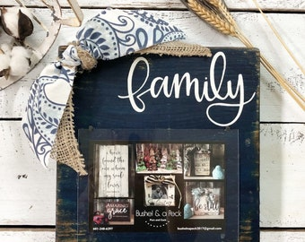 Item 1388961 Photo Frame Frame Dance In The Rain Life About Waiting For The Storm To Pass Inspirational Farmhouse Picture Frames Gift