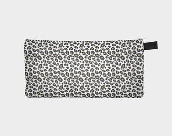 0c6c8a6cc5fb Leopard pencil case