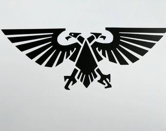 Aigle à tête blanche   Etsy 046a4572cff