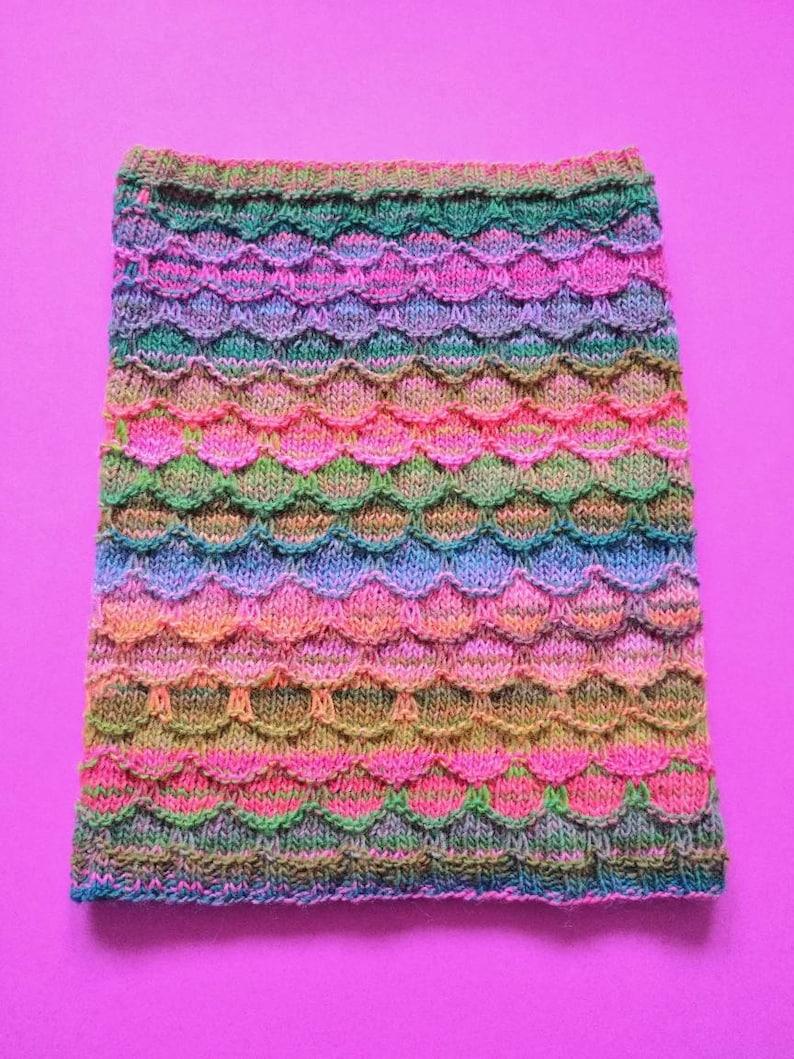 Loop  Colorful loop  Candy color