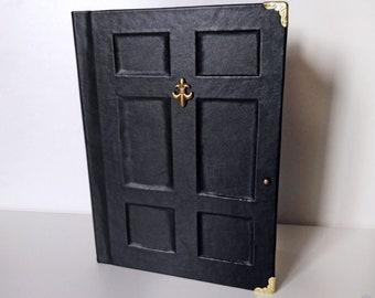 Sherlock Holmes - Personalized Writing Journal - 221B Door & Sherlock door   Etsy