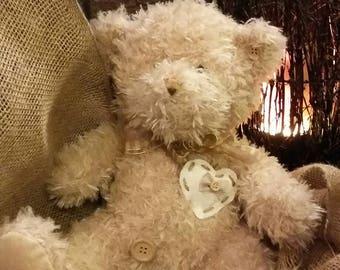 My Heart Belongs To...Bear