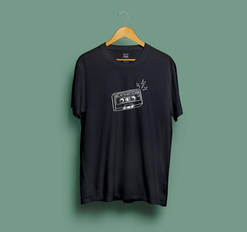 Honestly T-Shirt image 0