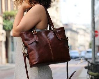 35911f289913 Leather bag | Etsy