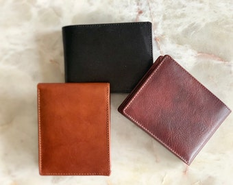 bad47aec74 ... portafoglio in pelle uomo, portafoglio in pelle, portafoglio  personalizzato, monogramma, portafoglio regalo impressionante, portafoglio  fatto a mano