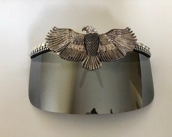Screaming Eagle Visor