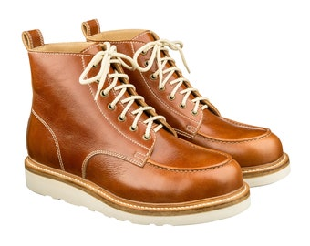 1c05d4c9bfe Men's Walking & Hiking Boots   Etsy IL