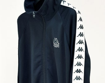 Custom Clobber Club Triple C Hoodie Sweater from