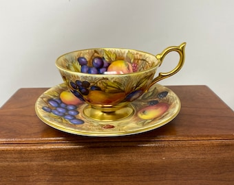 Aynsley Fruit Orchard Cup 2480 Fine