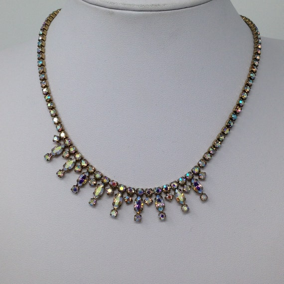 Vintage SHERMAN Necklace