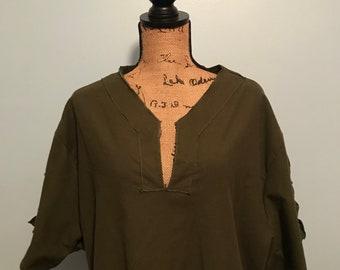 Ren Faire Tunic Dress