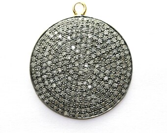 Silver Disc