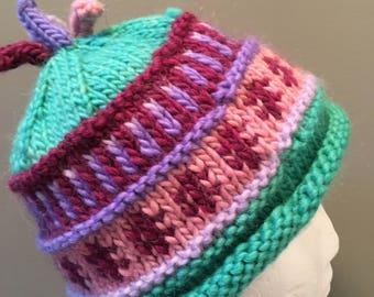 Funky Hat (Teen/Hat)