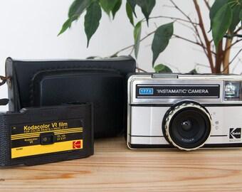 Kodak instamatic 177 X Vintage Camera