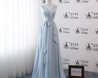 62031b46912de Modest Bridesmaid Dress Long