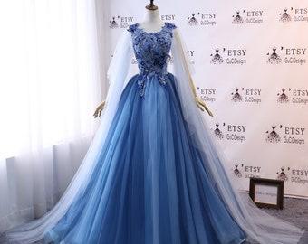 Venetian Ball Gowns