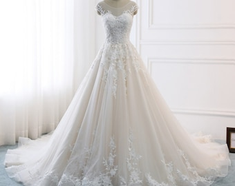 Wedding Brides Dresses