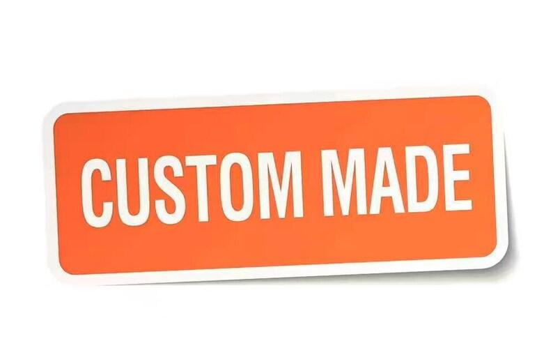 Custom made link for Customer