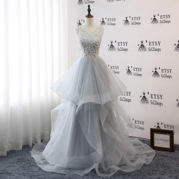 Fashionable Wedding Dresses