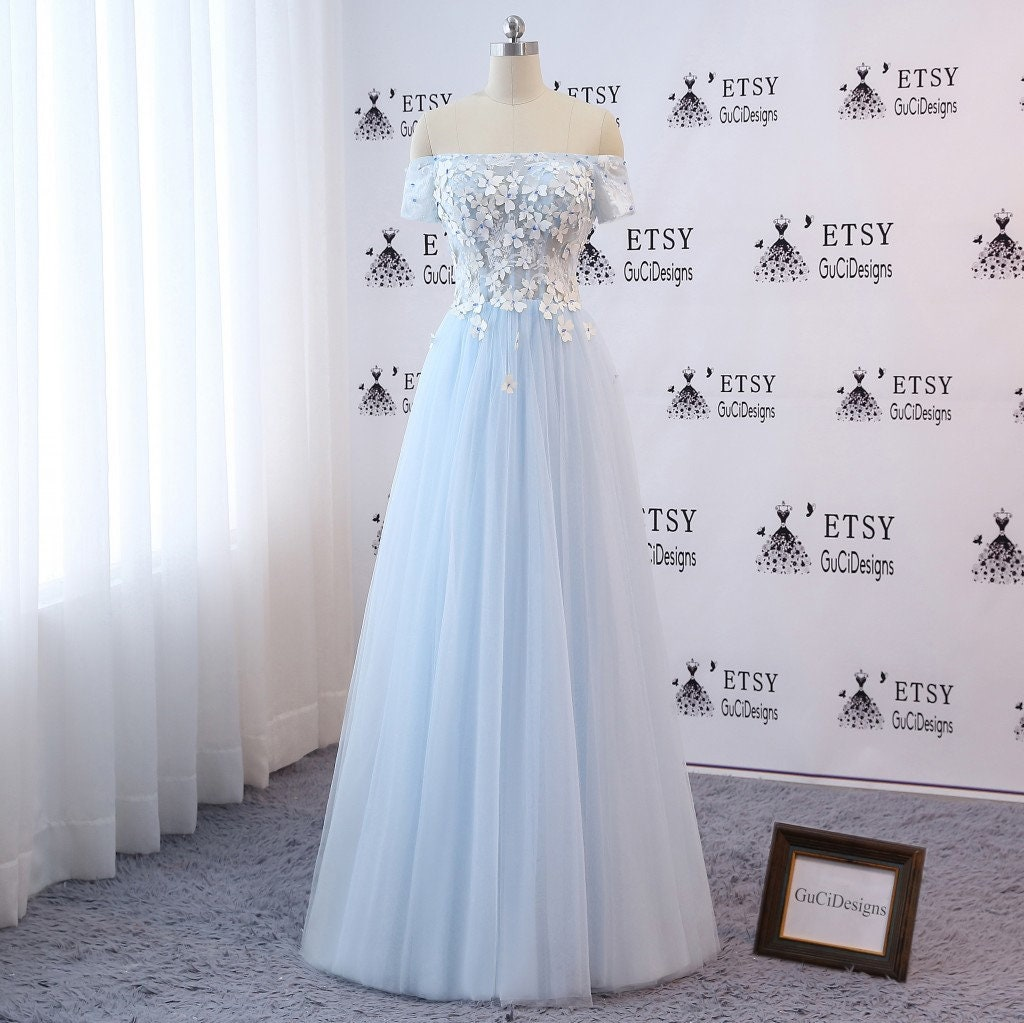 31b7a1d4be6ae White Tulle Prom Dress Short