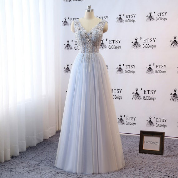2018 Bridal Gown Beach Wedding Dresses Bohemian Vintage Etsy