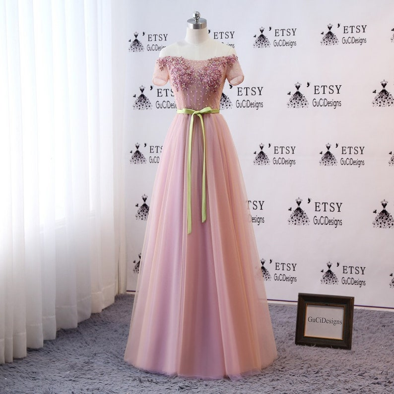 2019 Prom Ball Gown Sexy Off Shoulder Dresses